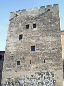 torre aljaferia