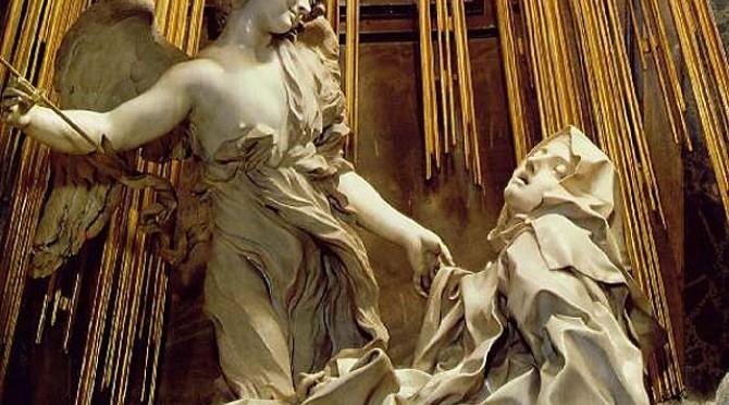 Libro de la vida de Santa Teresa de Jesús (nota = 7,5)